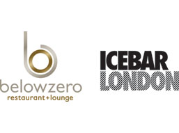 Picture of belowzero restaurant + lounge & ICEBAR LONDON