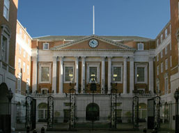 Picture of BMA House