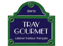 Picture of Tray Gourmet