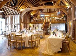 Picture of Tudor Barn Eltham