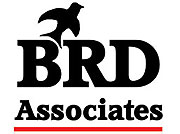 logo for BRD Associates