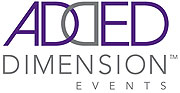 logo for Added Dimension Events
