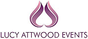 logo for Lucy Attwood Events