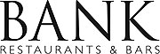 logo for Bank Restaurant & Zander Bar, Westminster