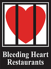 logo for Bleeding Heart