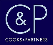 logo for Cooks & Partners Ltd.