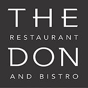 logo for Don