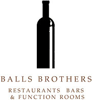 logo for Balls Brothers