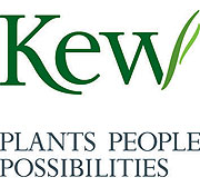 logo for Kew Gardens
