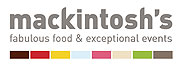 logo for Mackintosh