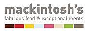 logo for Mackintosh