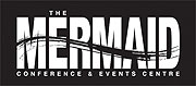 logo for Mermaid Conference & Events Centre