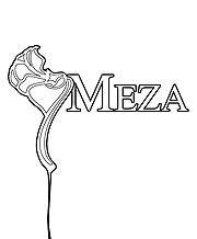 logo for Meza