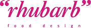 logo for Rhubarb