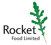logo for Rocket Food Ltd
