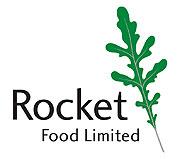 logo for Rocket Food Ltd