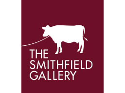 logo for The Smithfield Gallery