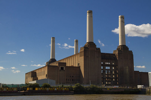 picture of Battersea