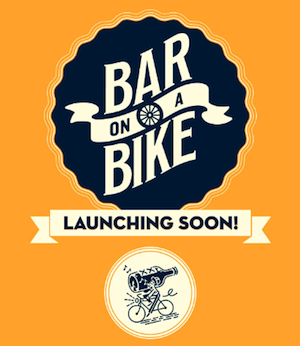 picture of Bar on a Bike