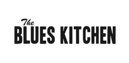 logo for The Blues Kitchen