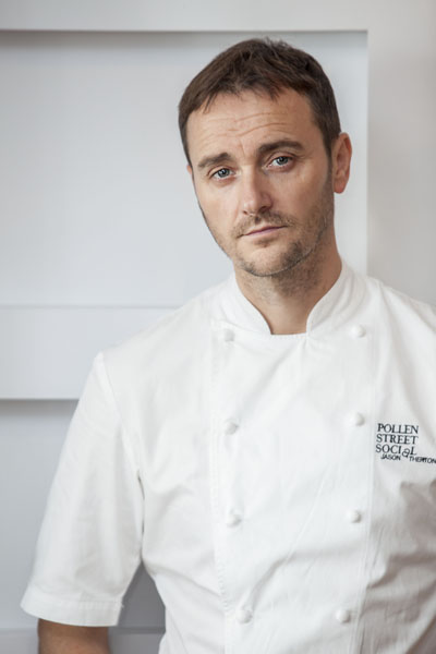picture of jason atherton