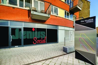 picture of Jenius