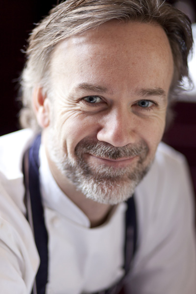 picture of Marcus Wareing