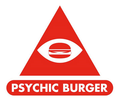picture of Psychic Burger