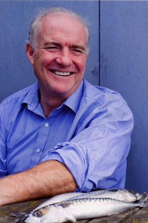 picture of Rick Stein