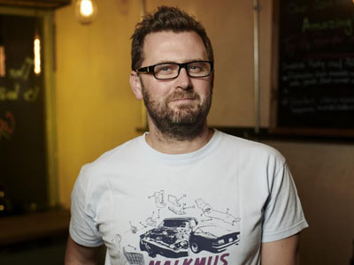 picture of Scott Hallsworth