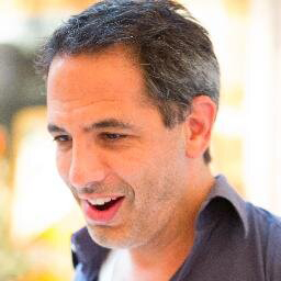 picture of Ottolenghi