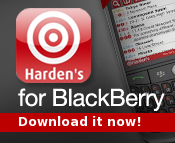 download hardens for blackberry