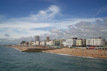 picture of Brighton