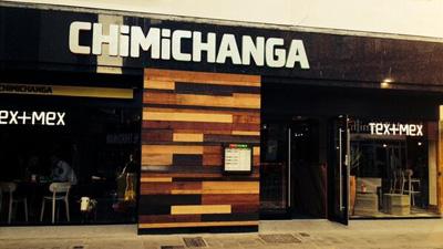 picture of Chimiochanga