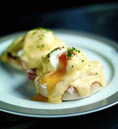 picture of Wolseley breakfast