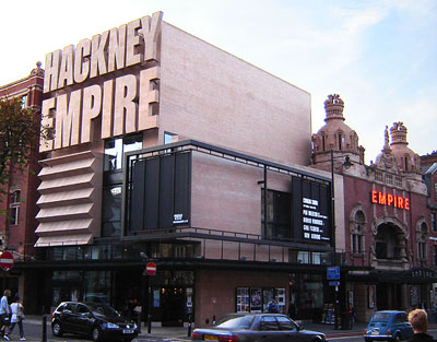 picture of Hackney