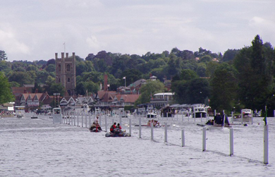 picture of Henley