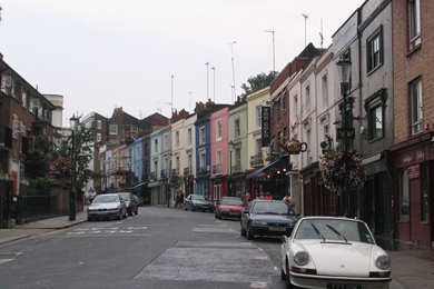 picture of Notting Hill