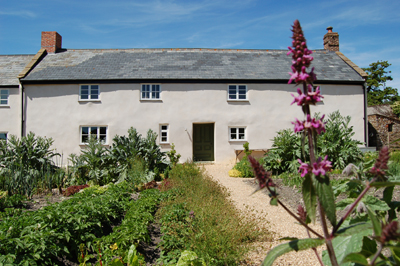 picture of River Cottage