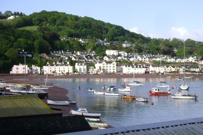 picture of Shaldon