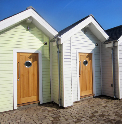 picture of Cottages South West Beach hut