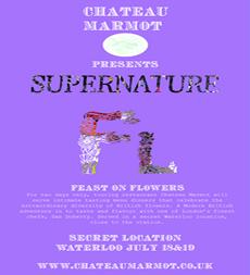 picture of Supernature