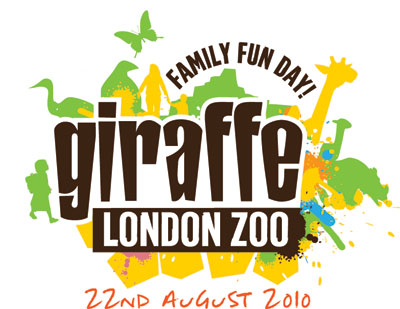 London Zoo Family Fun Day