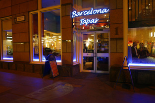 picture of Barcelona Tapas