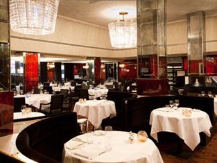 The Savoy Hotel, Savoy Grill