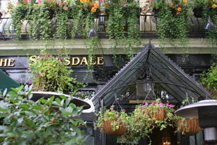 picture of The Scarsdale