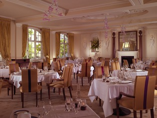 The Dining Room, The Goring Hotel