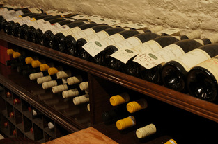 picture of Wine Library