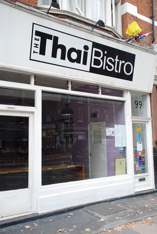 picture of Thai Bistro