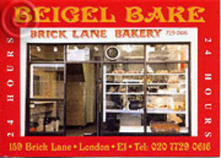 picture of Brick Lane Beigel Bake